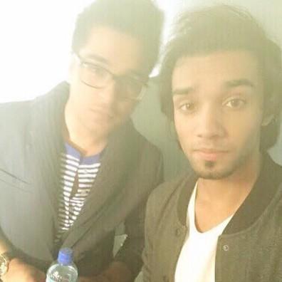 Aleem Zafar & Asim Azhar