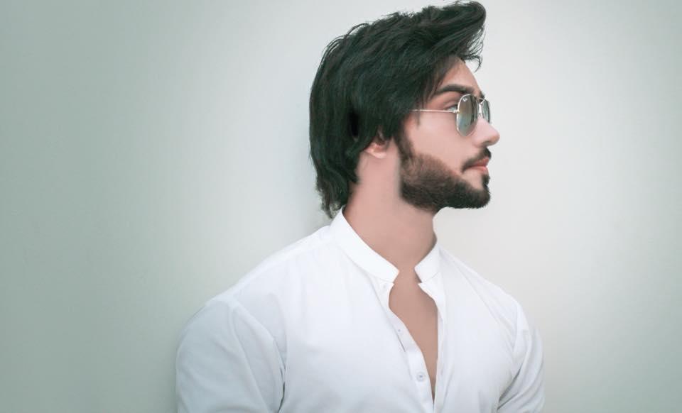 Aleem Zafar Photoshoot