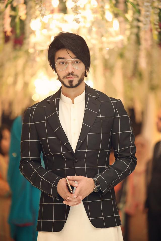 Aleem Zafar - Wedding Season